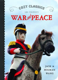War and Peace by Jack and Holman Wang