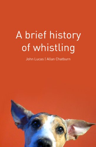 Brief History od Whistling