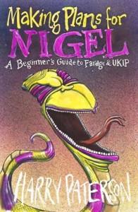 making plans for nigel