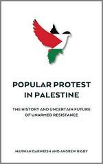 Popular Protest in Palestine