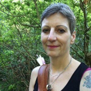 Moira Hodgkinson