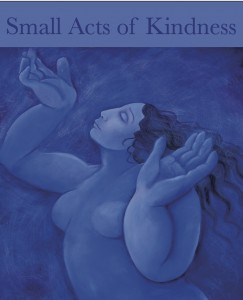 Small Acts of Kindness cover detail