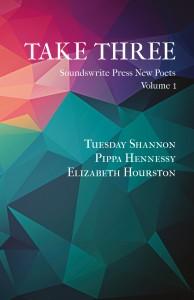 Soundswrite Press_Take Three front cover FINAL 300dpi